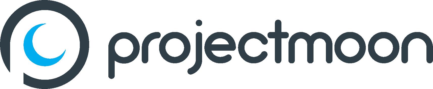 Projectmoon logo