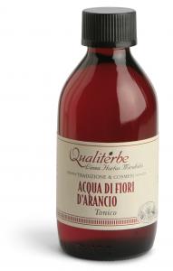 Acqua di Fiori d'Arancio-Tonico viso-SENZA PARABENI