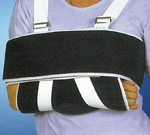 Immobilizzatore spalla braccio