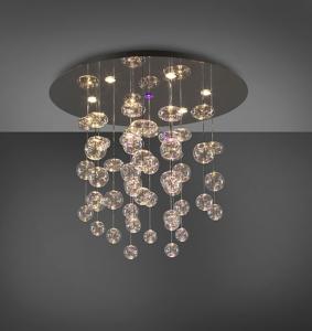 RAIN lampadario da soffitto GU10|LED