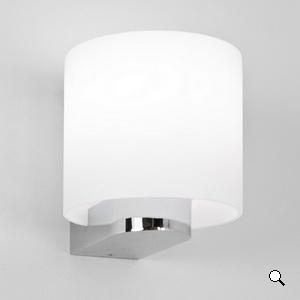 SIENA ROUND lampada da bagno