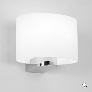 SIENA OVAL lampada da bagno