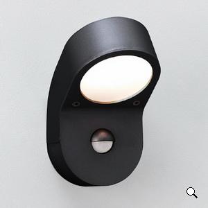 SOPRANO PIR lampada da parete
