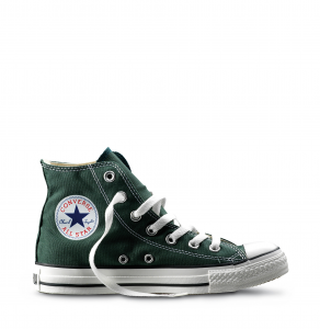 Alta qualit CONVERSE ALL STAR VERDONE