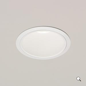 ELVA LED faretto incasso fisso bianco