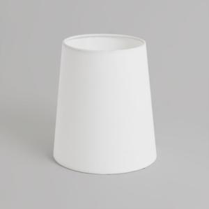 CONO 145 paralume conico bianco