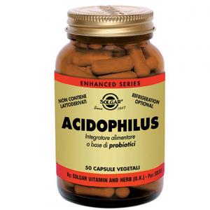 ACIDOPHILUS 50CPS