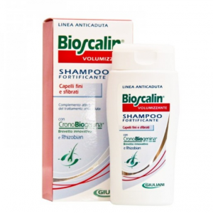 BIOSCALIN VOLUMIZING SHAMPOO