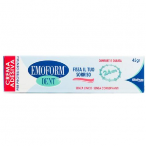 EMOFORM CREMA DENTIERE