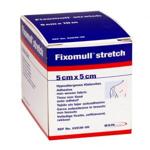 FIXOMULL STRETCH  5X500 CM