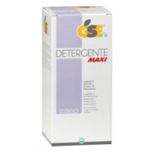 GSE UNDERWEAR BIG CLEANER 400 ml