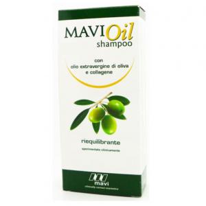 MAVIOIL SHAMPOO 200 ml