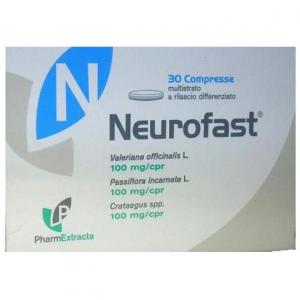 NEUROFAST 30CPS