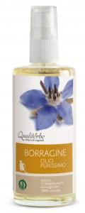 Olio essenziale di Rosmarino Bio 10 ml (Vegan Ok)