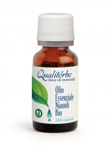 Olio essenziale Niaouli Bio 10 ml (Vegan Ok)