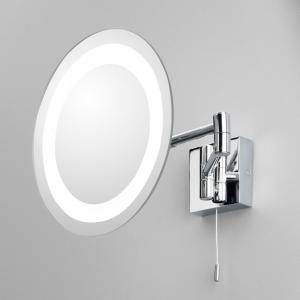 GENOVA specchio ingranditore luminoso