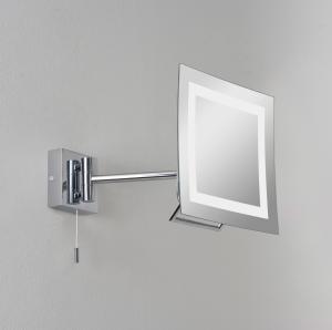 NIRO specchio ingranditore con luce