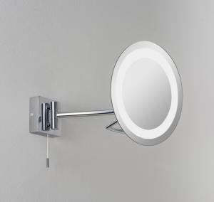GENA specchio ingranditore con luce