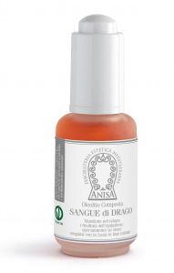 Dragon's Blood Face Oil - Anisa Professional Cosmetics