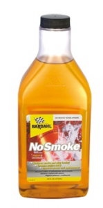 Bardahl additivo no smoke per olio motori 4 tempi 143031