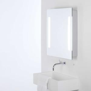 LIVORNO specchio luminoso
