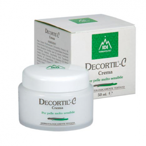 DECORTIL C CREMA