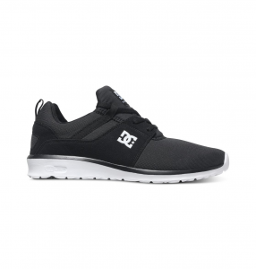 DC Shoes Heathrow - Nero 07169d958df8