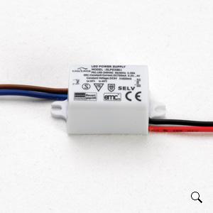 Trasformatore 3W 700mA LED