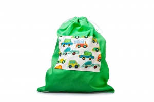 Traffico - sacca verde multiuso