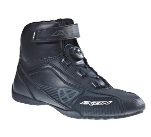 Scarpe ASSAULT BASKET MIXTE Ixon moto scooter Unisex. Tg 45