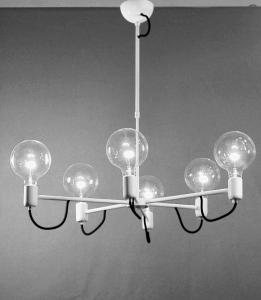 GLOBOLUX lampadario per interni