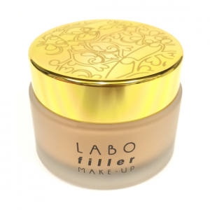 LABO FILLER MAKE-UP - FONDOTINTA CREMA LEVIGANTE SPF15