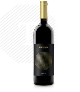 RUBRO 2015 Umbria IGT