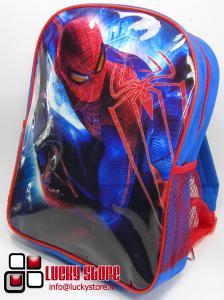 Spiderman Uomo Ragno zainetto 36 cm