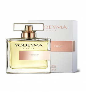 Yodeyma FIRST Eau de Parfum 100 ml Profumo Donna
