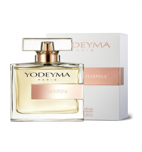 Yodeyma HARPINA Eau de Parfum 100 ml Profumo Donna