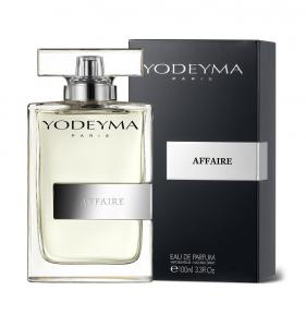 Yodeyma AFFAIRE Eau de Parfum 100ml Profumo Uomo