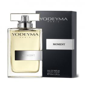Yodeyma MOMENT Eau de Parfum 100ml Profumo Uomo