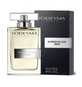 Yodeyma SOPHISTICATE MEN Eau de Parfum 100ml Profumo Uomo
