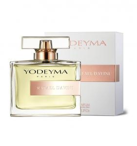 Yodeyma RAFAEL DAVINI Eau de Parfum 100 ml Profumo Donna