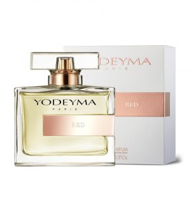 Yodeyma RED Eau de Parfum 100ml (Hypnotic Poison) Profumo Donna