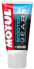OLIO MOTUL SCOOTER GEAR 80W90  101269