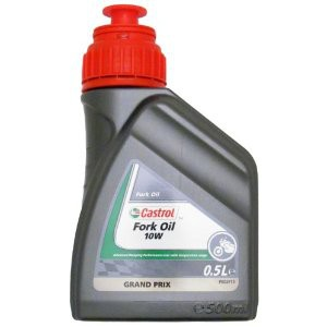 CA155F03 OLIO IDRAULICO FORCELLE CASTROL FORK OIL 10W Minerale
