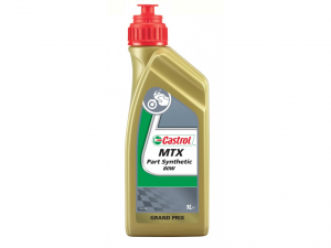 Olio CASTROL MTX SYNTHETIC 80W