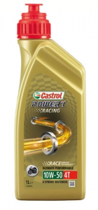 Olio CASTROL Power 1 Racing 4T 10W50