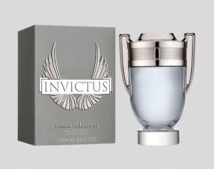 Yodeyma PLATINUM Eau de Parfum 100ml (Invictus) Profumo Uomo