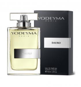 Yodeyma DAURO Eau de Parfum 100ml Profumo Uomo (Armani Code - Giorgio Armani)