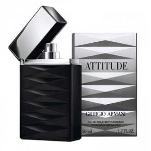 Yodeyma ABSOLUT Eau de Parfum 100ml (Attitude) Profumo Uomo