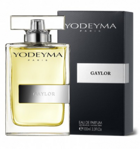 Yodeyma GAYLOR Eau de Parfum 100ml (Emporoi He) Profumo Uomo
