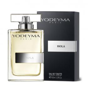 Yodeyma HOLA Eau de Parfum 100ml Profumo Uomo